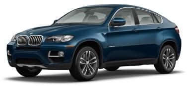 Product Image - 2013 BMW X6 xDrive50i