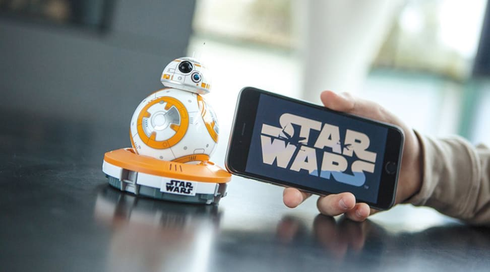 8 BB-8 gadgets to tide you over until Episode 8
