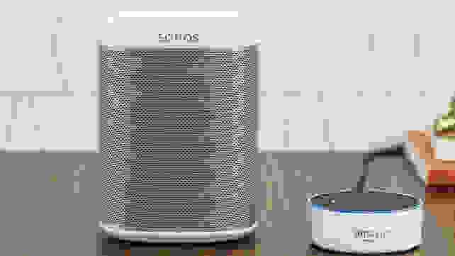 The best gifts for men: Sonos Play:1 Speaker