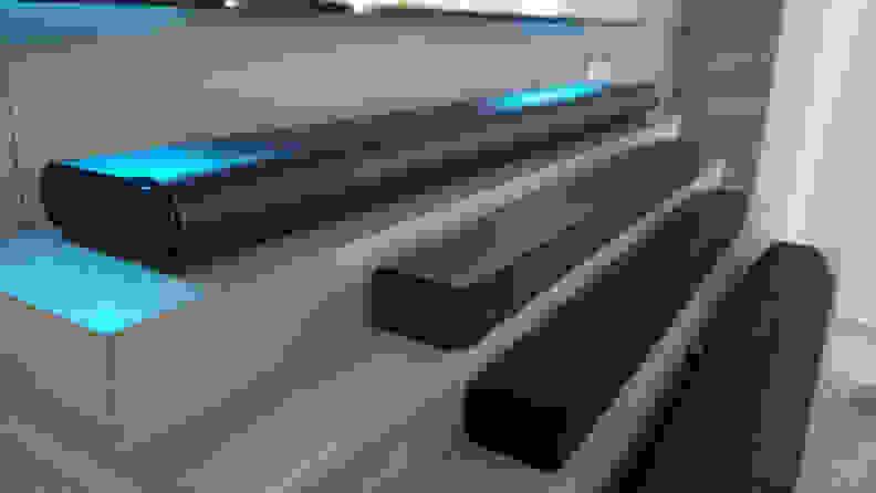 Vizio-Soundbar-lineup
