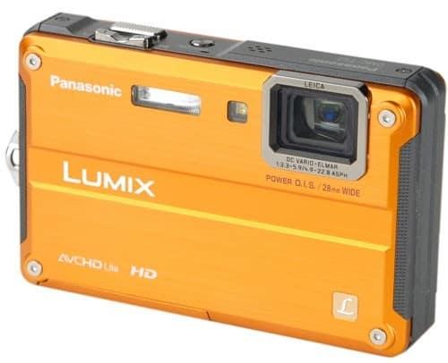 Product Image - Panasonic Lumix DMC-TS2