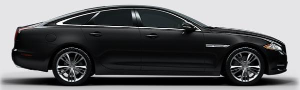 Product Image - 2012 Jaguar XJ Supersport
