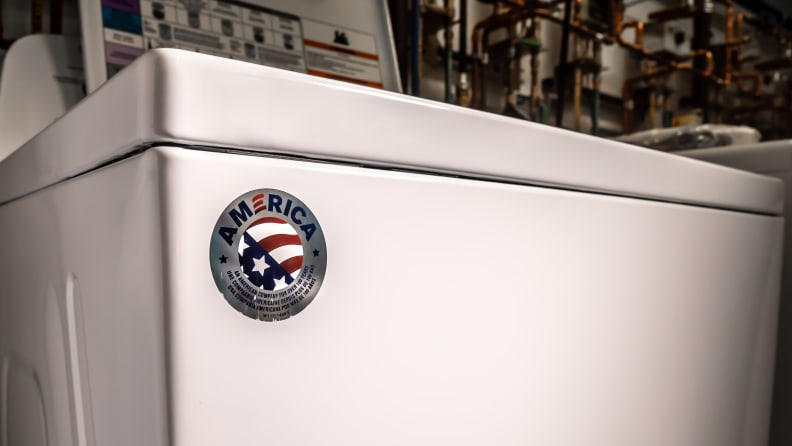 Roper-American-made-washer
