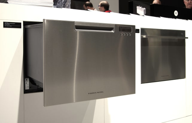 fisher and paykel dishdrawer. Fisher \u0026 Paykel Dish Drawer And Dishdrawer T