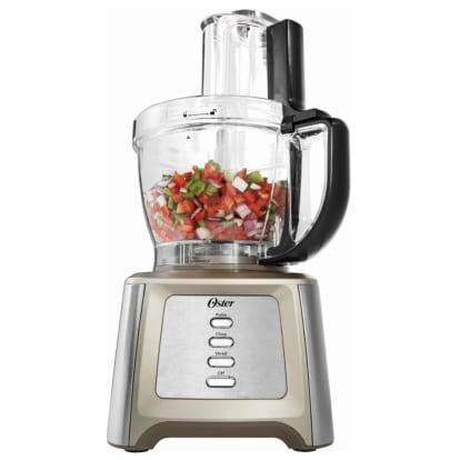 Product Image - Oster Designed for Life 14-Cup Food Processor