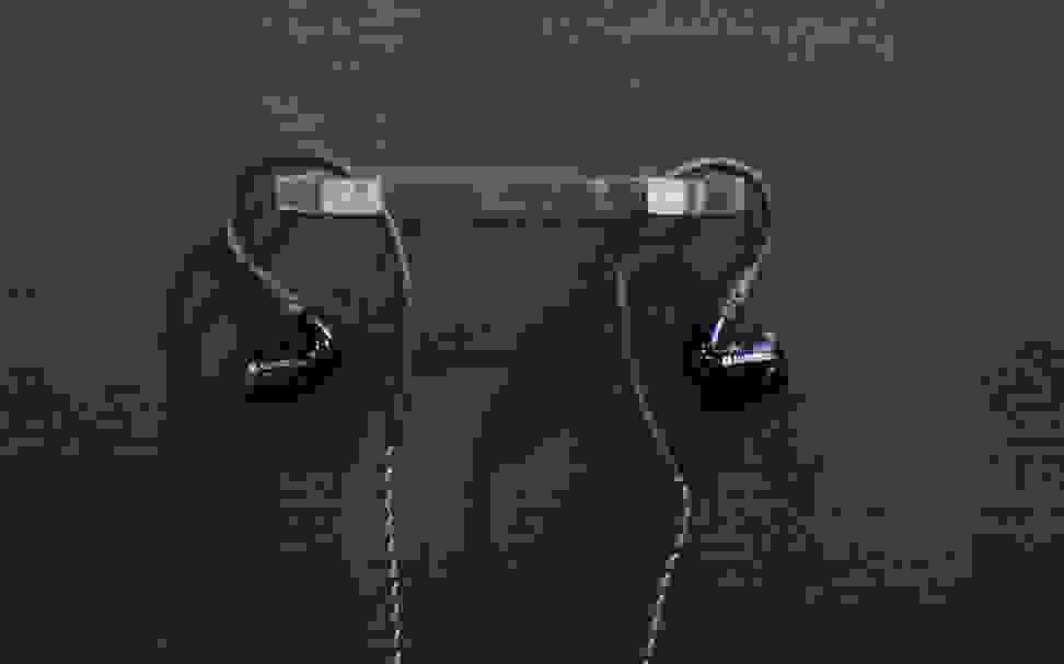 Audiofly AF1120 In-Ear Headphones