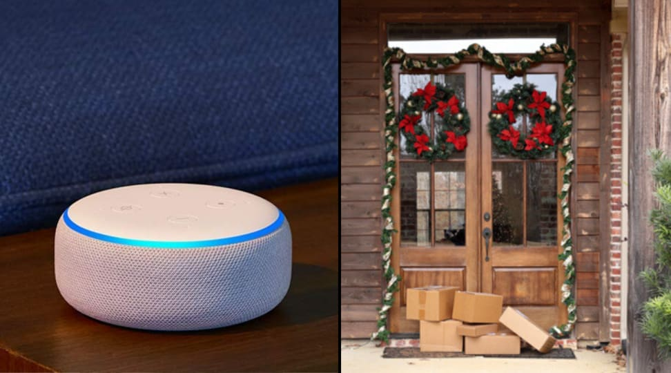 How to stop Amazon's Alexa from announcing deliveries