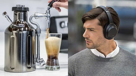 50 perfect Father's Day gifts for every dad and budget
