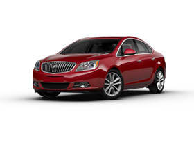 Product Image - 2013 Buick Verano Leather