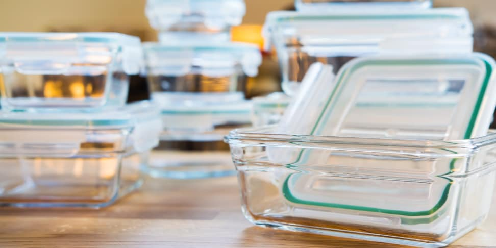 The Best Food Storage Containers on Amazon of 2018 Reviewed