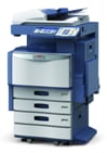 Product Image - Oki Data CX3535t