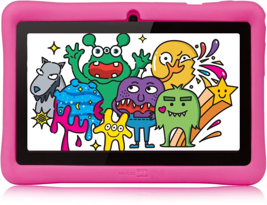 Product Image - NeuTab 7-Inch Kids Tablet