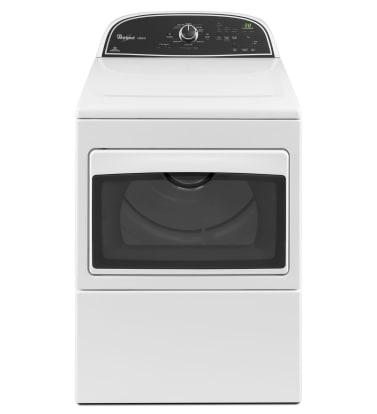 Product Image - Whirlpool WGD5800BW