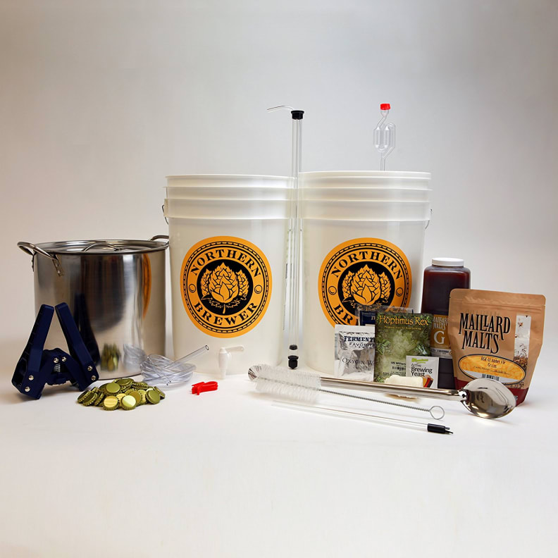 Brewery in a Box