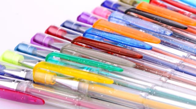 Best graduation gifts under $20: 100 colored gel pens for adult ...