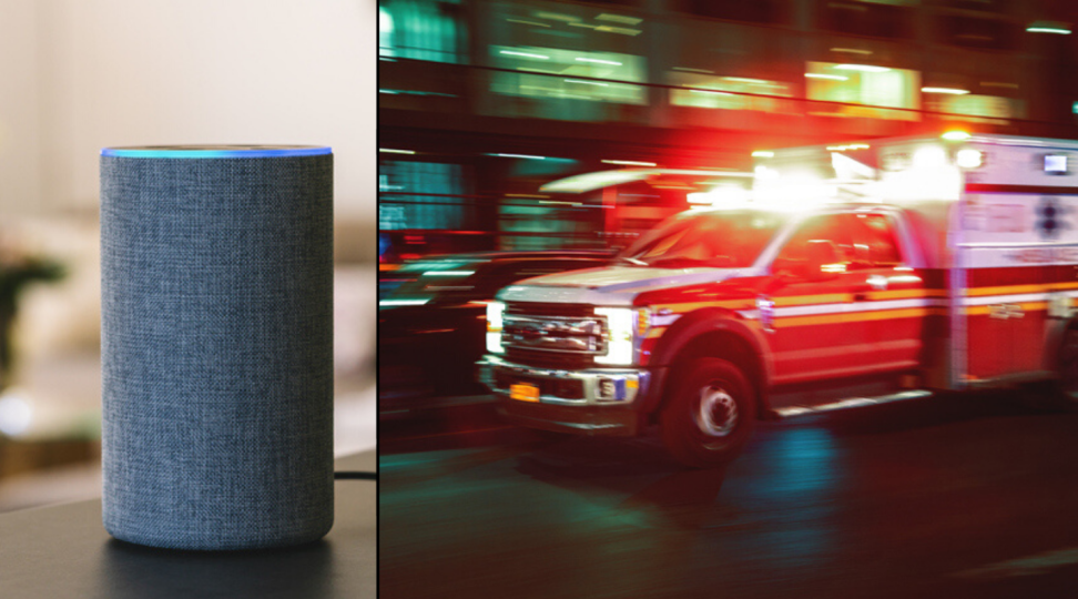 5 ways your smart speaker can—and can't—help you in an emergency