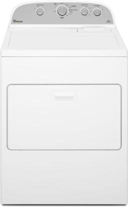 Product Image - Whirlpool WGD4915EW