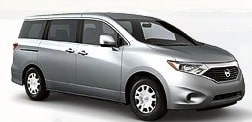 Product Image - 2012 Nissan Quest SV