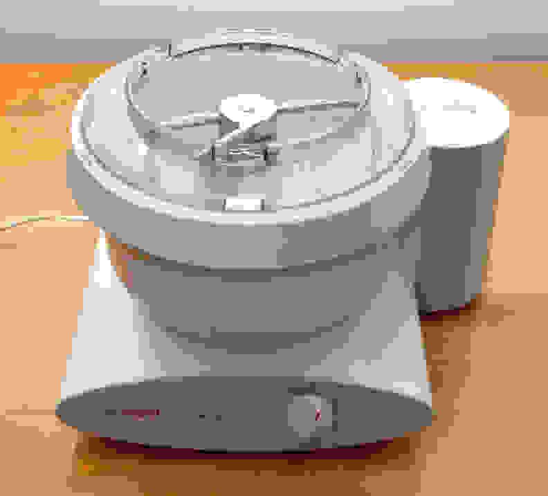 The Bosch MUM6 Kitchen Machine