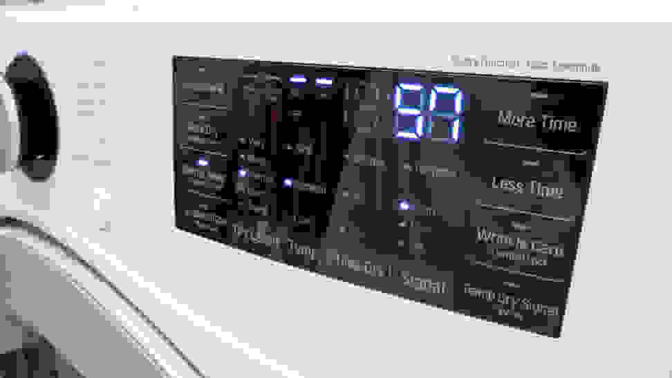 LG-DLE3500W-Control-panel