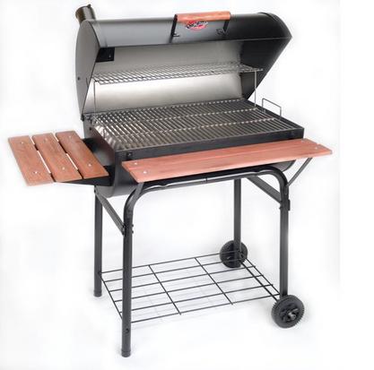 Product Image - Char-Griller Super Pro 2121