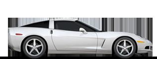 Product Image - 2013 Chevrolet Corvette Coupe 1LT