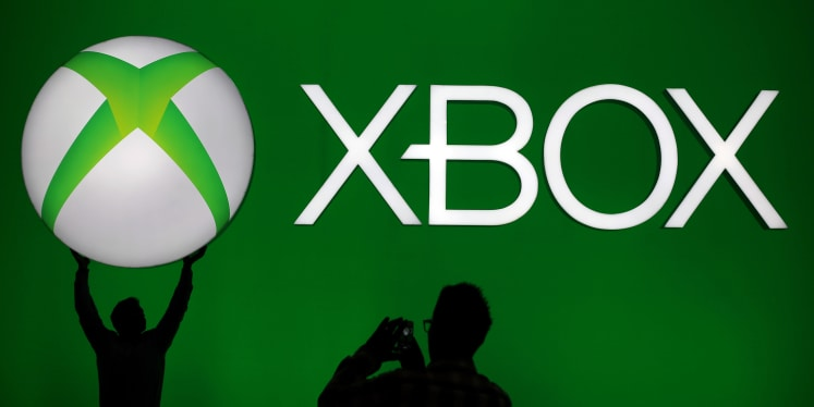 Microsoft is launching a Netflix for video games on Xbox One