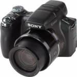 Sony cyber shot dsc hx1 107805