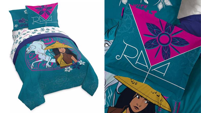 Raya sheets