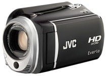 Product Image - JVC  Everio GZ-HD520