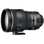 Nikon af s nikkor 200mm f:2g ed vr ii