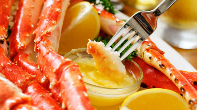 Crab Meat Recall