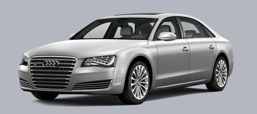Product Image - 2013 Audi A8 L 3.0T