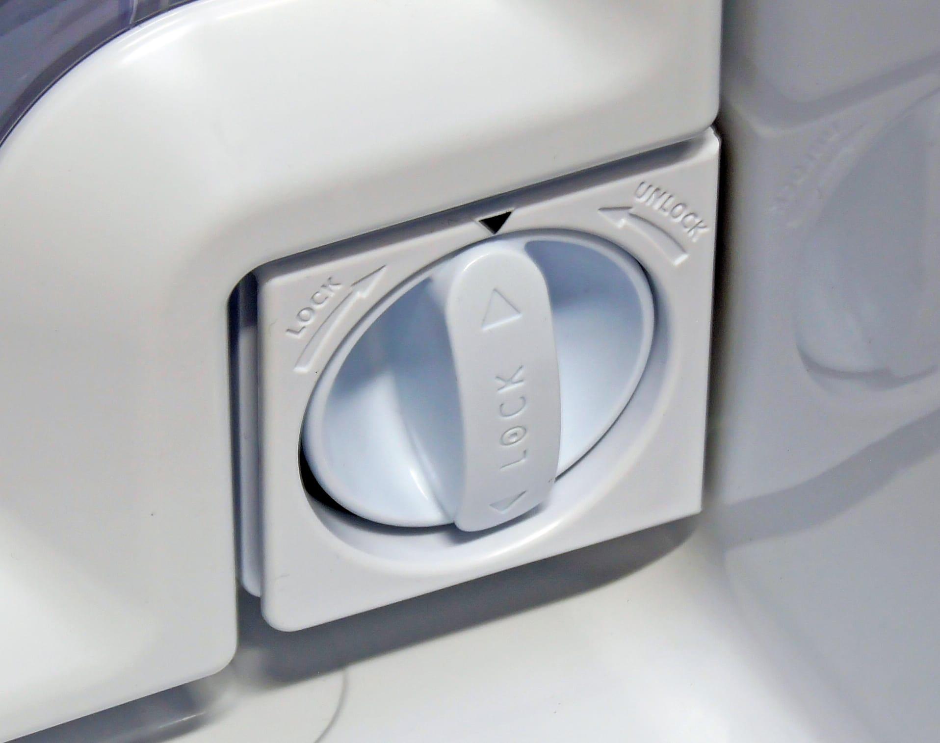 Samsung RH25H5611SR Water Filter