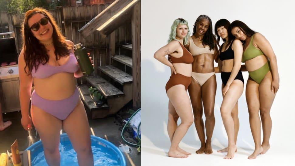 YouSwim bathing suit review
