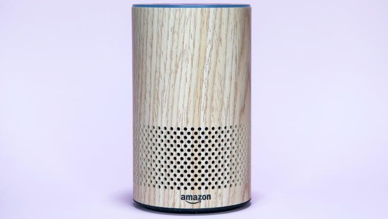 Amazon Echo 2nd Gen Smart Speaker