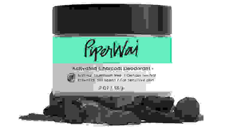 PiperWai Natural Deodorant