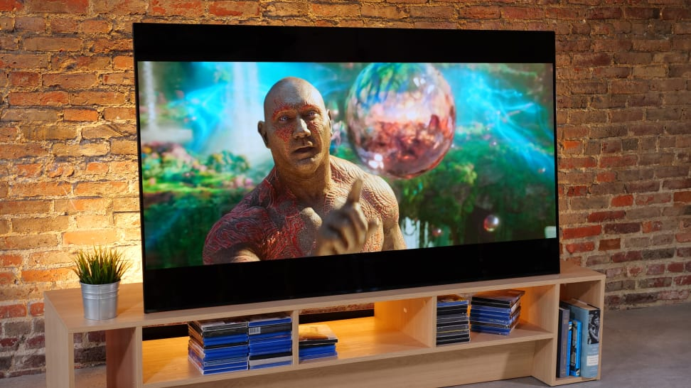 Sony A9F OLED TV