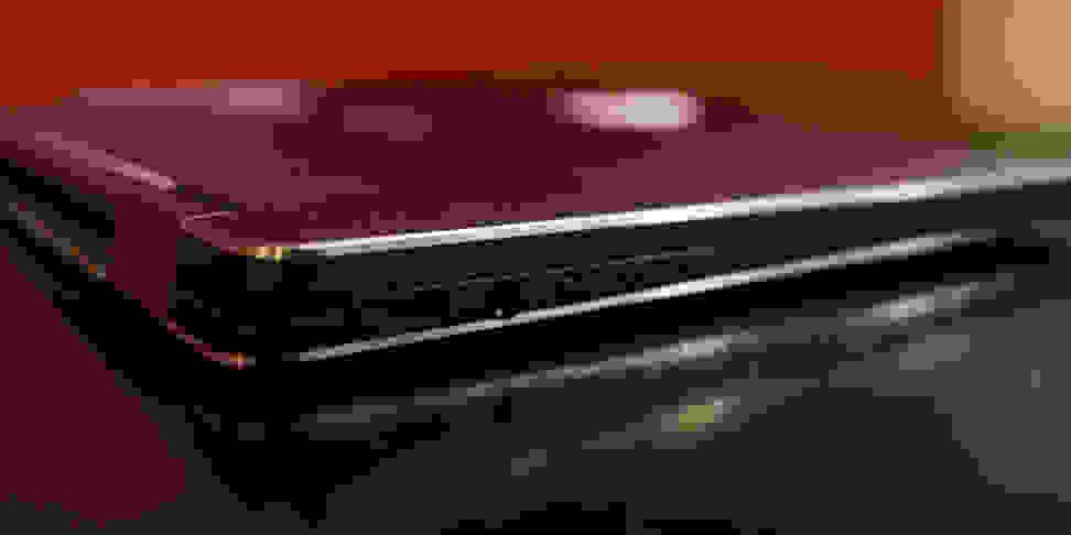 Dell XPS 13 (9365) Thunderbolt