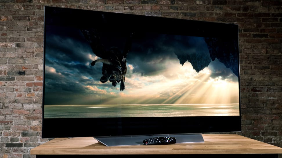 The best OLED TV ever is at its lowest price right now