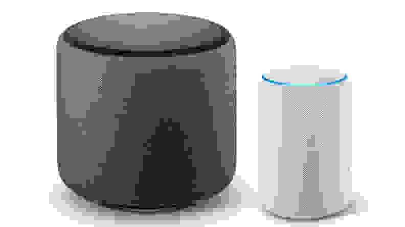 Echo Sub Echo Plus
