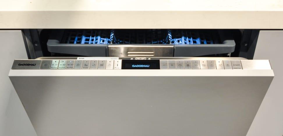 Gaggenau dishwasher