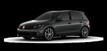 Product Image - 2013 Volkswagen GTI 4-Door w/ Sunroof & Navigation