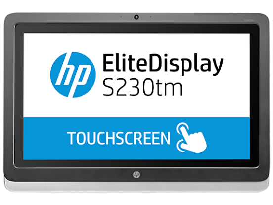 Product Image - HP EliteDisplay S230tm