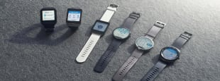 Hyundai smartwatch hero