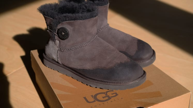e3feaf7506e How to wash your Uggs at home - Reviewed Home & Outdoors