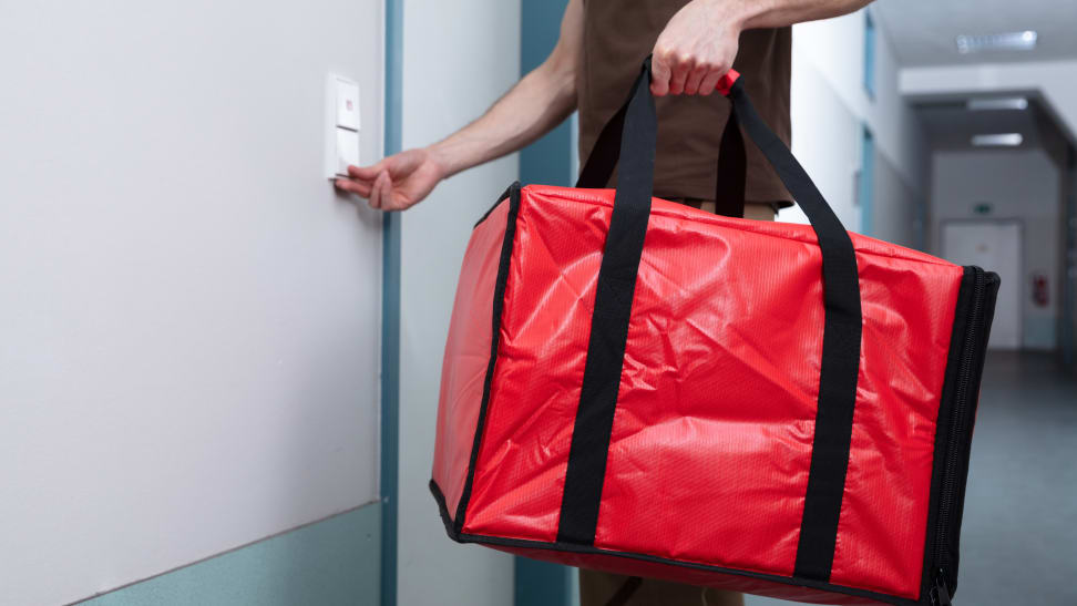 Food delivery services you can use during coronavirus pandemic