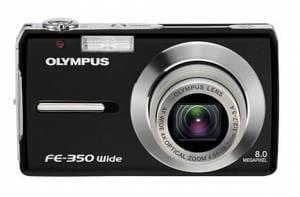 Product Image - Olympus FE-350