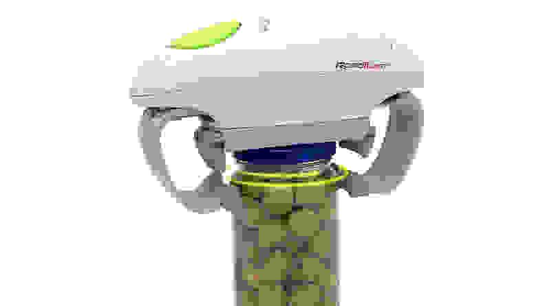 Robo Twist Hands Free Jar Opener