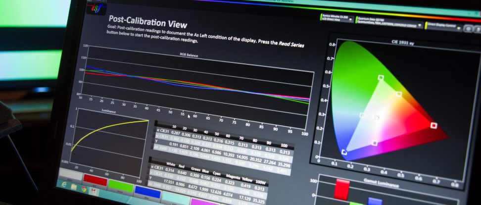 What Is TV Calibration? Why Do I Need It? - Reviewed Televisions
